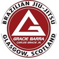 Gracie Barra Glasgow, Scotland
