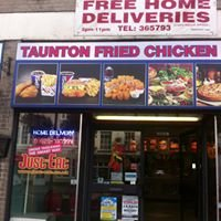 Taunton Fried Chicken & Pizza