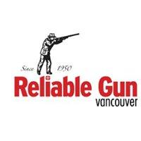 Reliable Gun Vancouver
