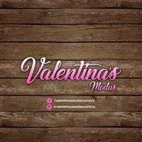 Valentina's Modas
