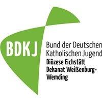 BDKJ Weißenburg-Wemding