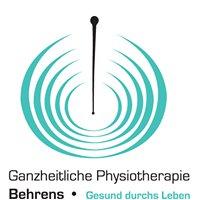Ganzheitliche Physiotherapie Behrens