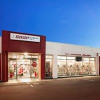 Snap Fitness Palmerston North
