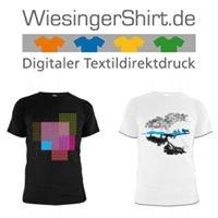 WiesingerShirt.de - Textildruckerei der WiesingerMedia GmbH