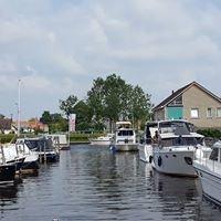 Jachthaven Hoek