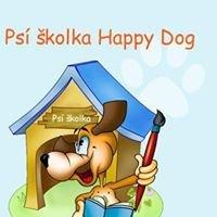 Cvičiště a hřiště pro psy Happy Dog