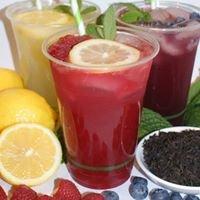 Fruitolicious Traditonal Lemonades, Iced-Teas & Icy-Poles