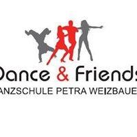 Tanzschule Dance & Friends Traunstein und Umgebung