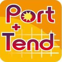 Port+Tend