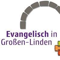 Ev. Kirchengemeinde Großen-Linden