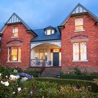 Bellerive House