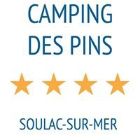 Camping Des Pins Soulac