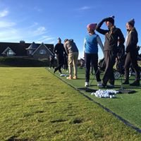 The Dutch Junior Golf Academy