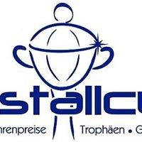 Cristallcup