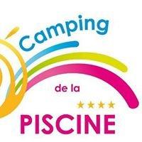 Camping de La Piscine, Fouesnant, Finistère, Bretagne Sud, France