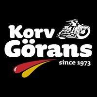 Korv Görans