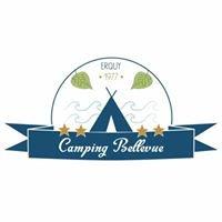 Camping Bellevue Erquy Sites & Paysages