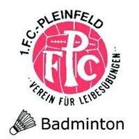 Badminton Pleinfeld