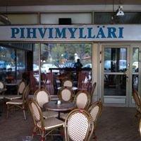 Ravintola Pihvimylläri
