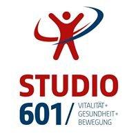 Fitness- & Gesundheitsstudio 601