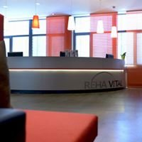 Rehavital GmbH & Co. KG - Ambulantes Rehazentrum