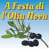 A festa di l'Oliu Novu