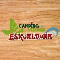 Camping Eskualduna