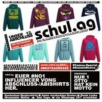 schul.ag - Abishirts | Abschlussshirts | Schulkleidung