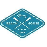 Bruny Beach House