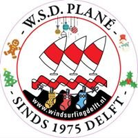 Windsurfing Delft Plané