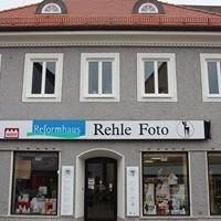 Foto Reformhaus Rehle in Aichach am Stadtplatz 9