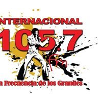 Radio Internacional FM 105.7