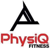 PhysiQ Fitness / CrossFit Zuid
