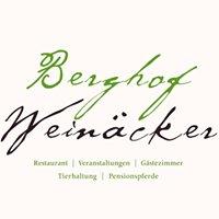 Berghof-Weinäcker