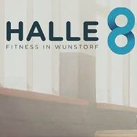 Halle 8 - Fitness in Wunstorf