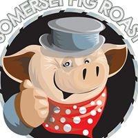 Somerset Pig Roast
