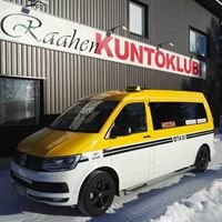 Raahen Kuntoklubi Oy