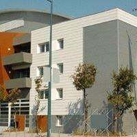 SYMA Sport- és Rendezvényközpont