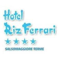 Hotel Riz Ferrari - Salsomaggiore Terme