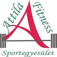 Attila Fitness