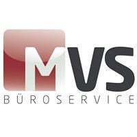 MVS Büroservice