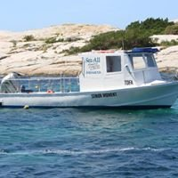Sea-All Fishing and Marine Tours