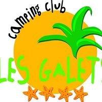 Camping Les Galets Argeles sur mer France