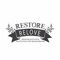 Restore: Relove Interiors