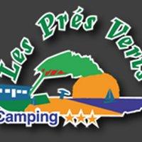 Camping Les Prés Verts Gastes Sud-Ouest