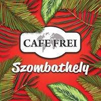 Cafe Frei Szombathely
