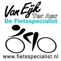Fietsspecialist Van Eijk