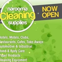 Narooma Cleaning Supplies