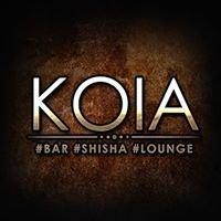 KOIA  •Bar •Shisha •Lounge
