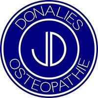 Praxis für Osteopathie Joshua Donalies